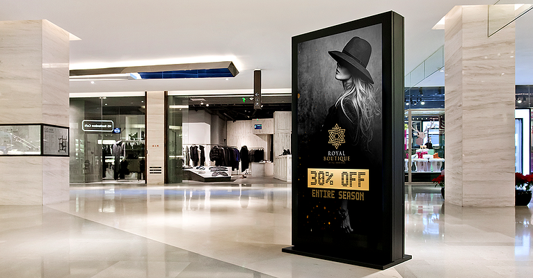 5 Things to Look For In Digital Signage For Advertising