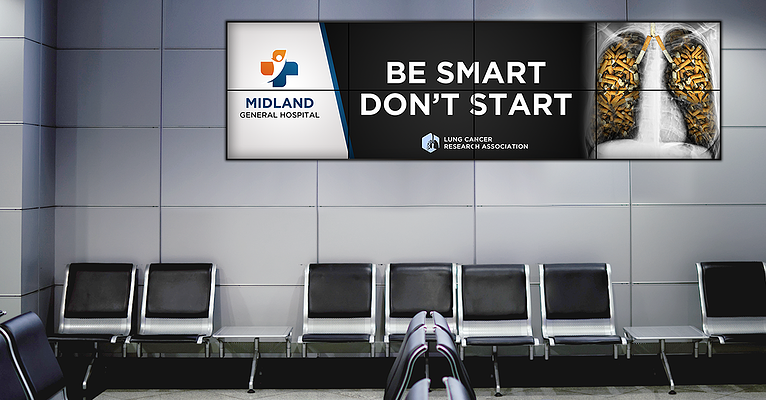 6 Tips for Creating Impactful Healthcare Digital Signage Content