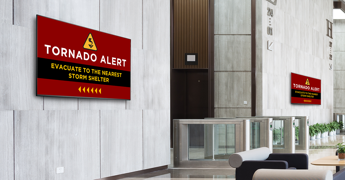 The Anatomy of a Real Time Mass Notification System for Emergencies