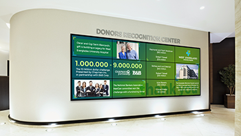 Donor Board