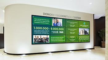 Donor Board