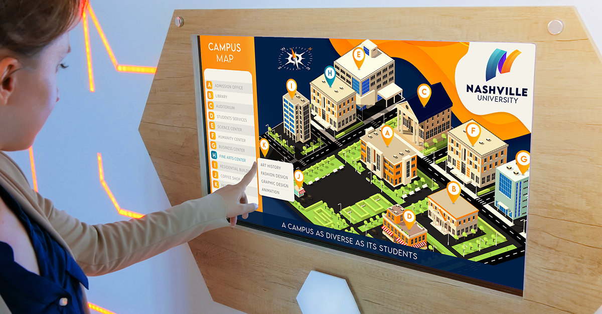 3 Ways to Improve Inclusion at School Using Digital Signage
